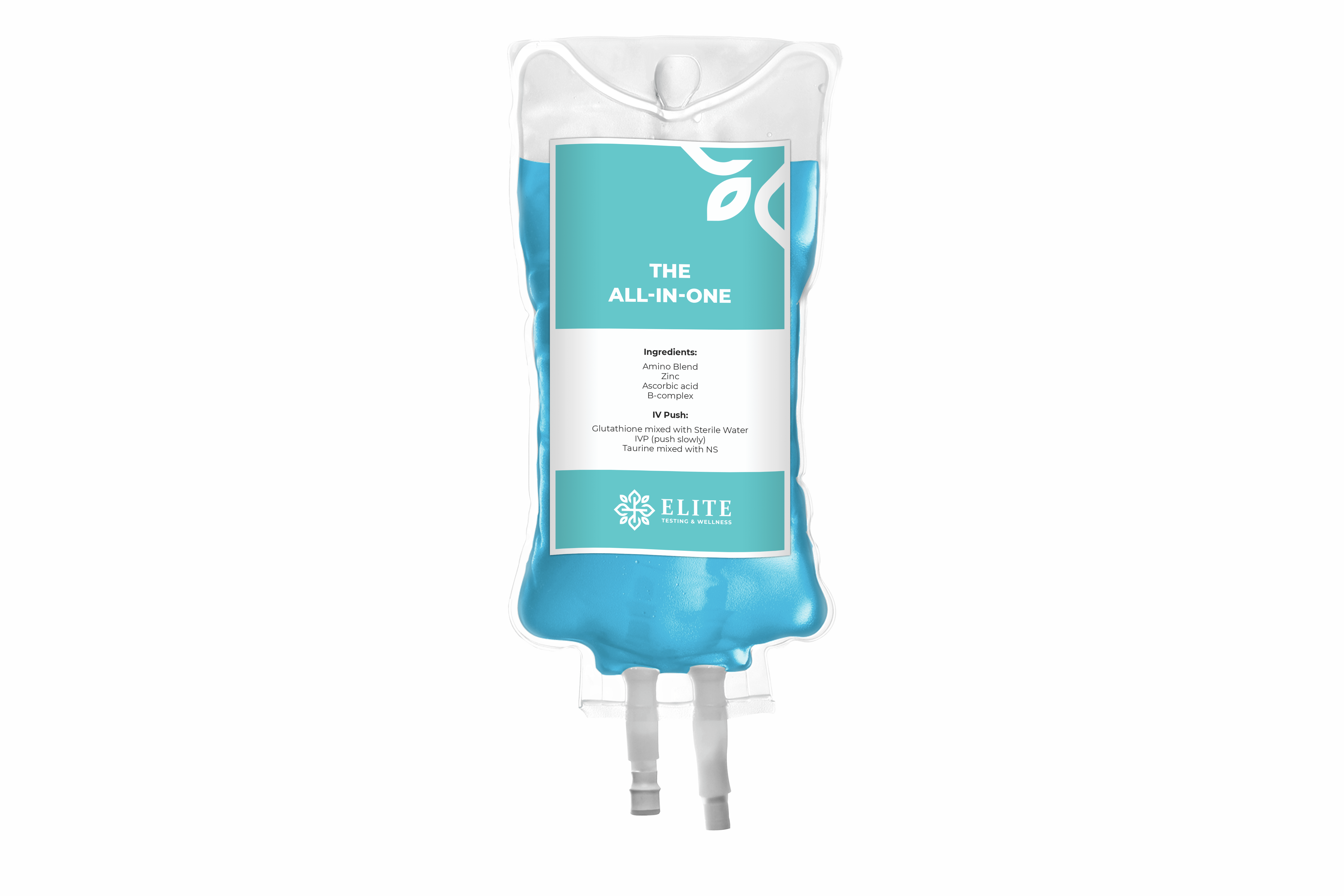 All In One IV Therapy